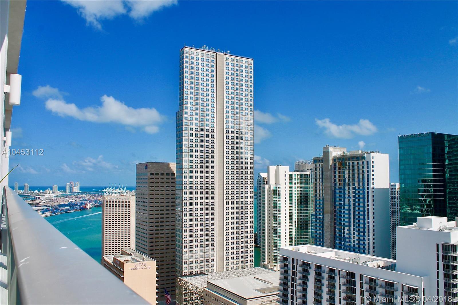 151 SE 1st St #603, Miami, FL 33131 - #: A10453112