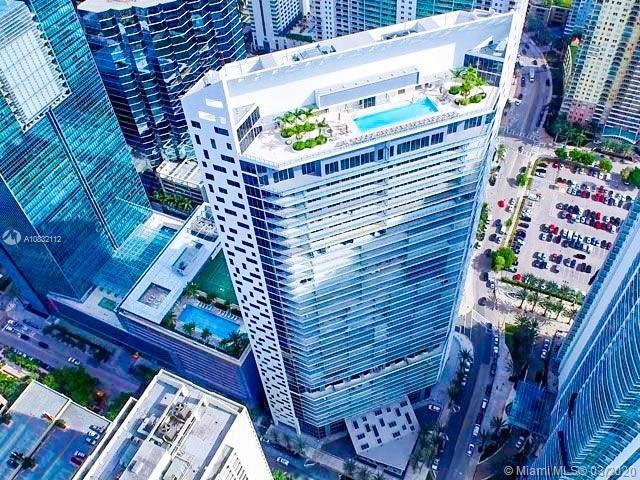 1300 Brickell Bay Dr #2812, Miami, FL 33131 - #: A10832112