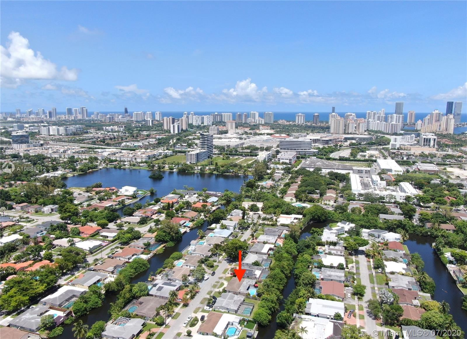 2350 NE 195th St, Miami, FL 33180 - #: A10889112