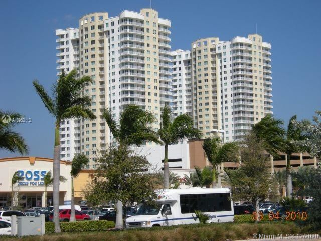1745 E Hallandale Beach Blvd #1406, Hallandale Beach, FL 33009 - #: A10962112