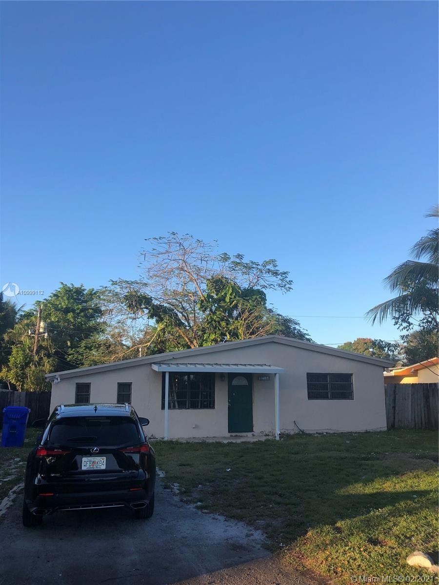 5715 Farragut St, Hollywood, FL 33021 - #: A10999112