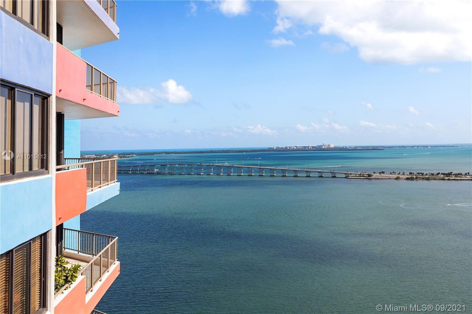 1581 Brickell Ave #2306, Miami, FL 33129 - #: A11015112