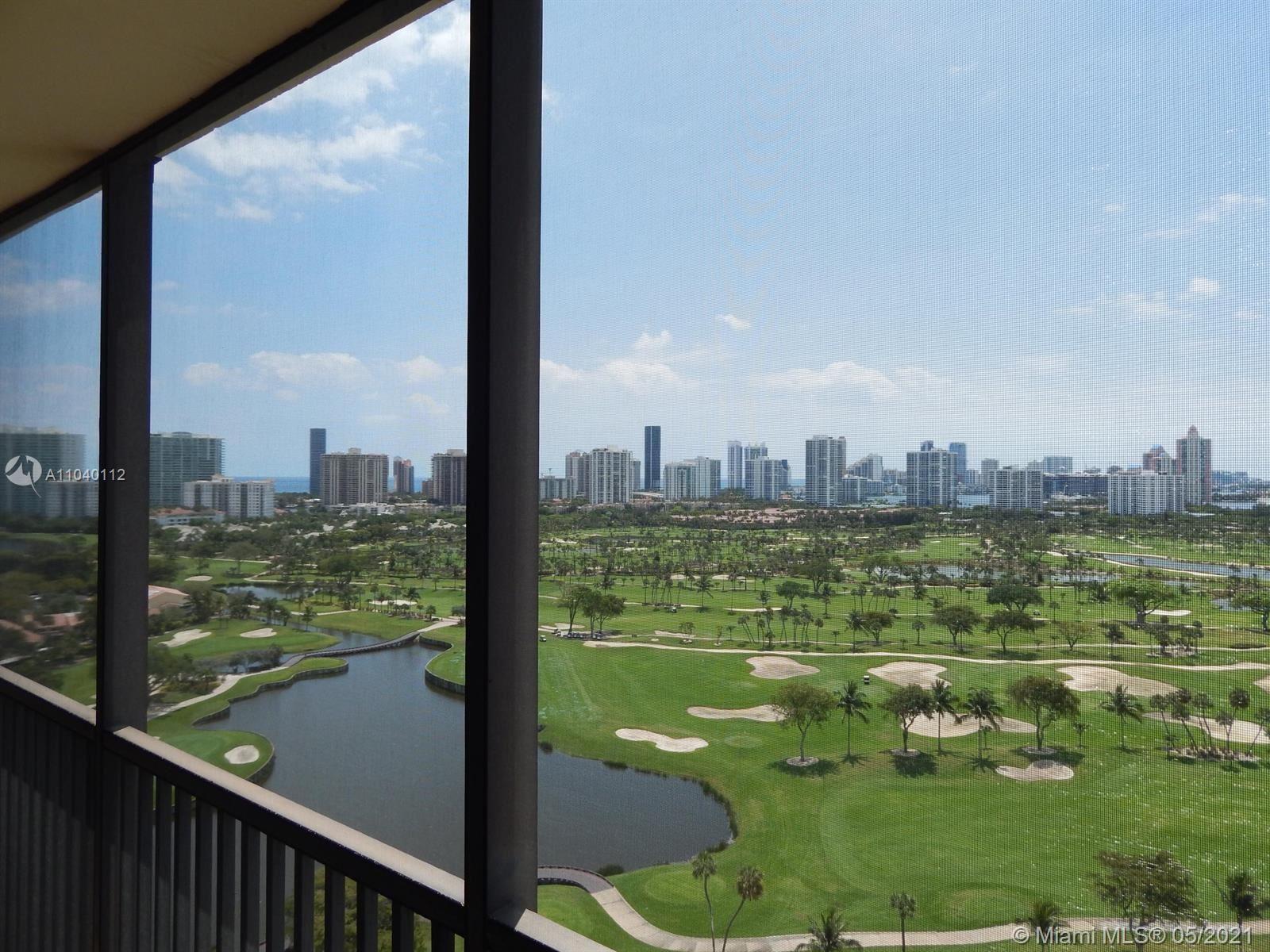 Photo of 20379 W Country Club Dr #2136, Aventura, FL 33180 (MLS # A11040112)