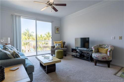 Photo of 3304 E Myrtlewood Cir E #3304, Palm Beach Gardens, FL 33418 (MLS # A10795113)