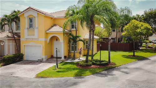 Photo of 4877 NW 108th Ct #4877, Doral, FL 33178 (MLS # A10891113)