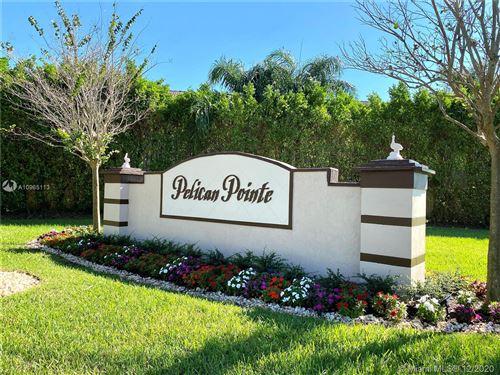 Photo of Pembroke Pines, FL 33025 (MLS # A10965113)