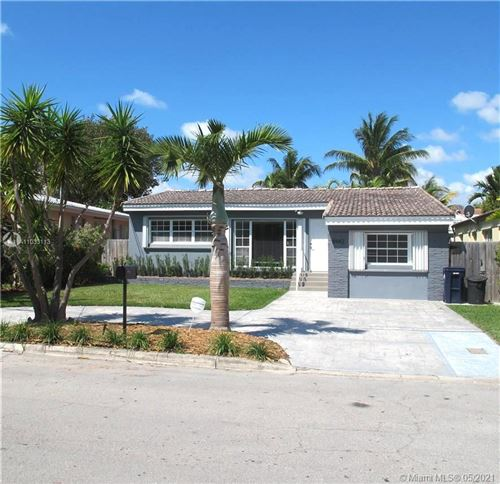 Photo of 8942 Garland Ave, Surfside, FL 33154 (MLS # A11033113)