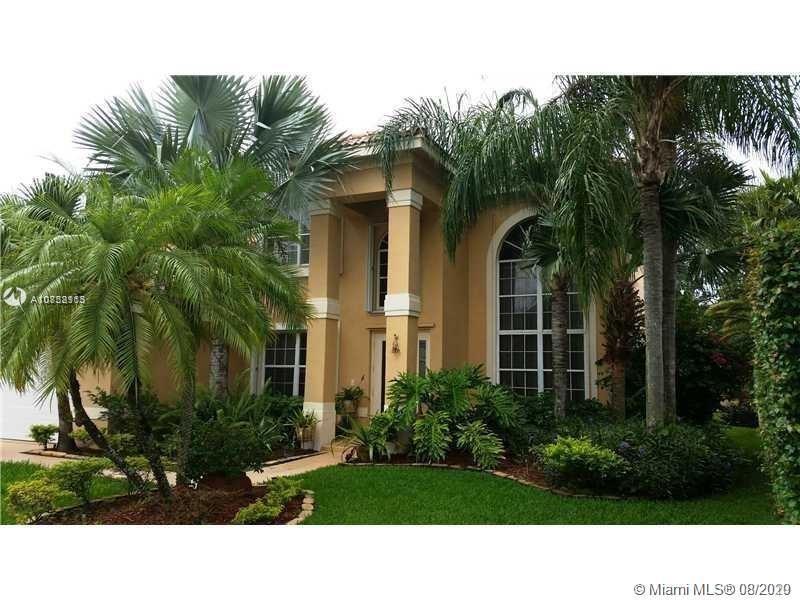 531 SW 178th Way, Pembroke Pines, FL 33029 - #: A10858113