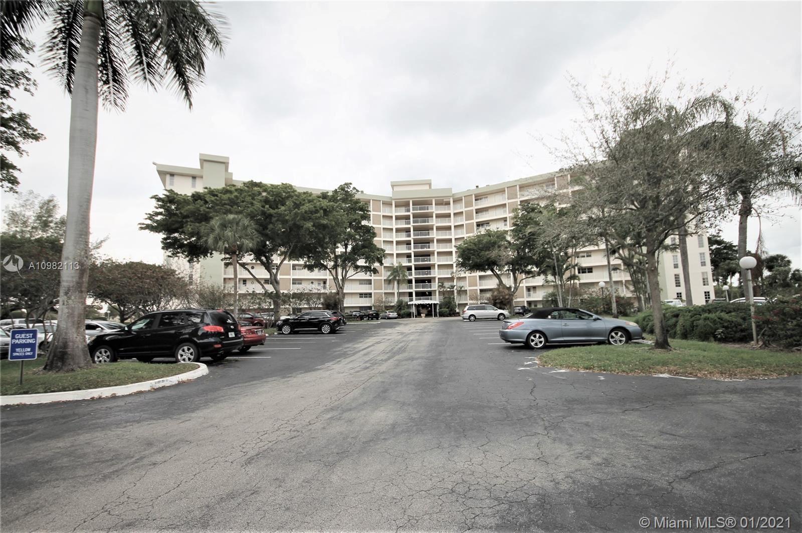 3090 N Course Dr #510, Pompano Beach, FL 33069 - #: A10982113