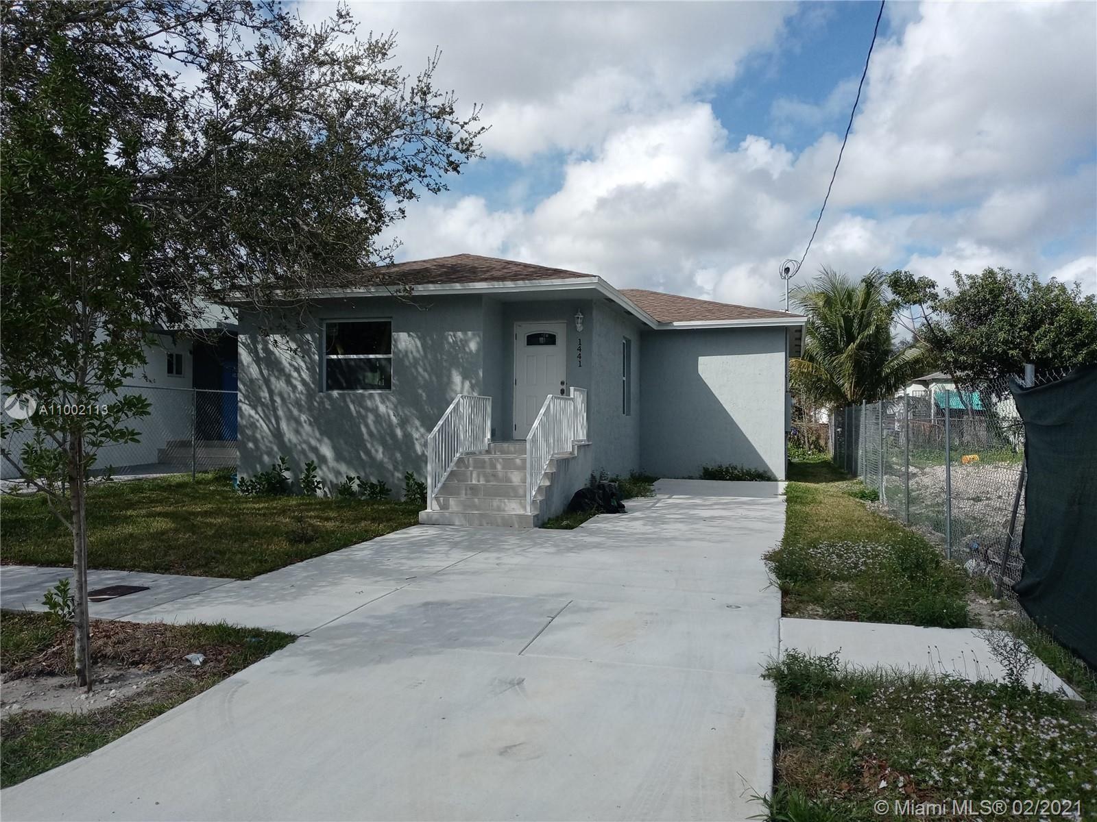 1441 NW 68th St, Miami, FL 33147 - #: A11002113