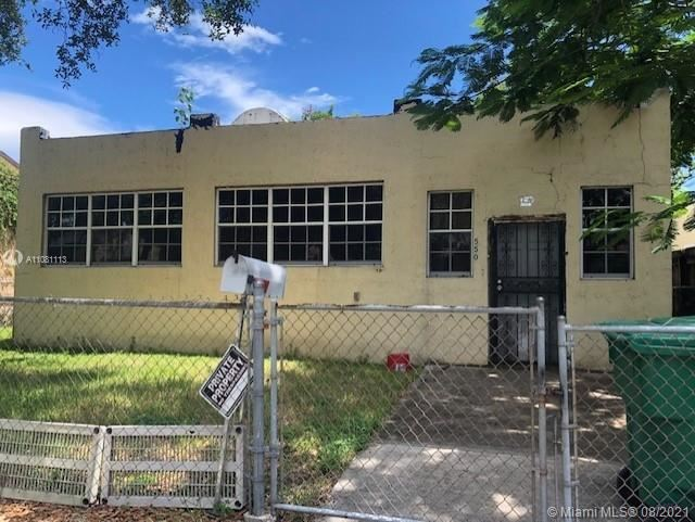 550 NW 42nd St, Miami, FL 33127 - #: A11081113