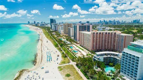 Foto de inmueble con direccion 2899 Collins Ave #1247 Miami Beach FL 33140 con MLS A10501114