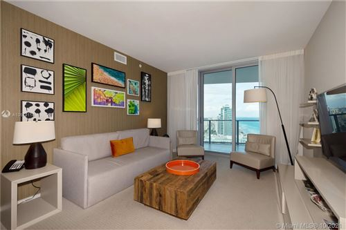 Photo of 4111 S Ocean Dr #2908, Hollywood, FL 33019 (MLS # A10574114)