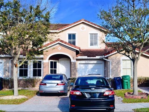 Photo of Listing MLS a10823114 in 27355 SW 138th Ct Homestead FL 33032