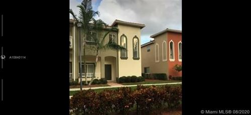 Photo of Listing MLS a10840114 in 1952 SE 24th Ave #0 Homestead FL 33035