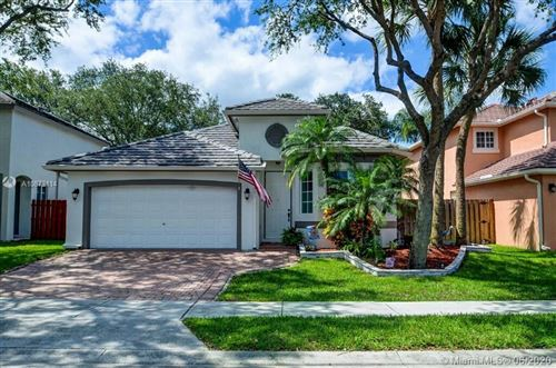 Photo of Listing MLS a10873114 in 9951 NW 18th St Pembroke Pines FL 33024