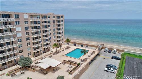 Photo of Listing MLS a10901114 in 3450 S Ocean Blvd #4140 Palm Beach FL 33480