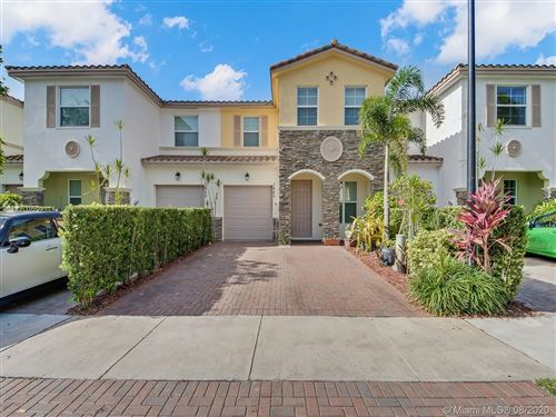Photo of Listing MLS a10903114 in 7860 SW 52nd Pl #7860 Davie FL 33328
