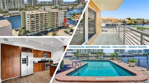 Foto de inmueble con direccion 2900 NE 30th St #G2 Fort Lauderdale FL 33306 con MLS A10905114