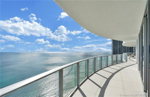 Photo of 4111 S Ocean Dr #2401-2402, Hollywood, FL 33019 (MLS # A11056114)