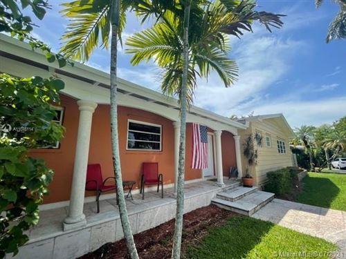 Photo of 5965 SW 64th Pl, South Miami, FL 33143 (MLS # A11078114)