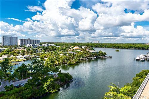 Photo of 300 Sunny Isles Blvd #4-804, Sunny Isles Beach, FL 33160 (MLS # A11099114)