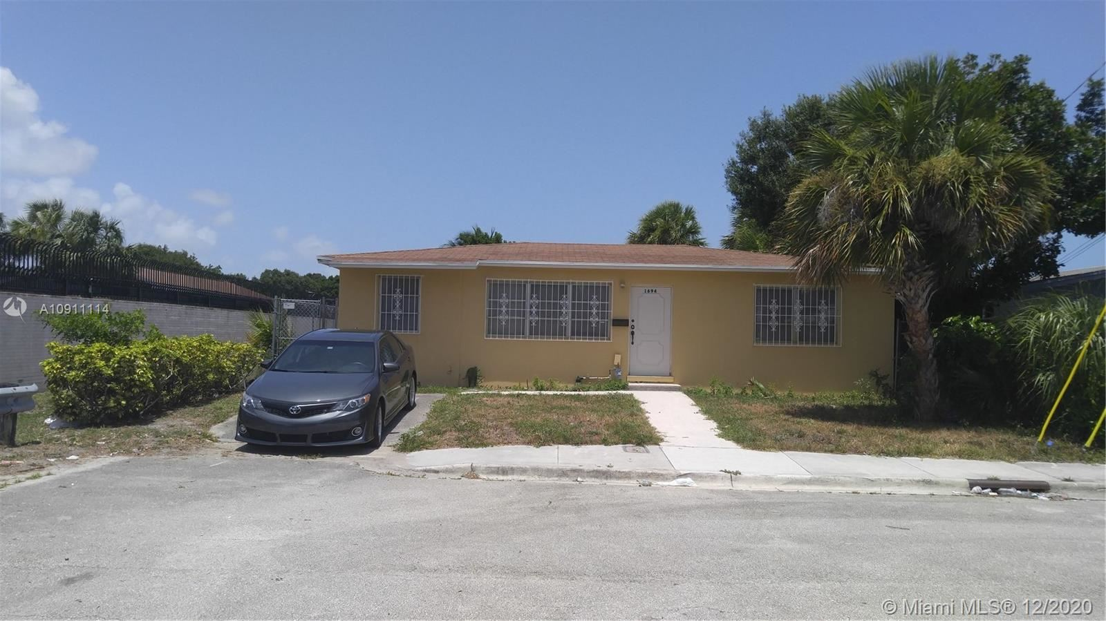 Photo of Riviera Beach, FL 33404 (MLS # A10911114)
