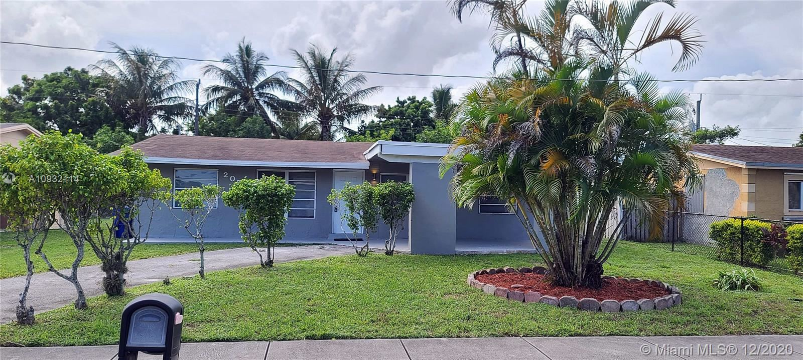 2051 NW 28th Ave, Fort Lauderdale, FL 33311 - #: A10932114