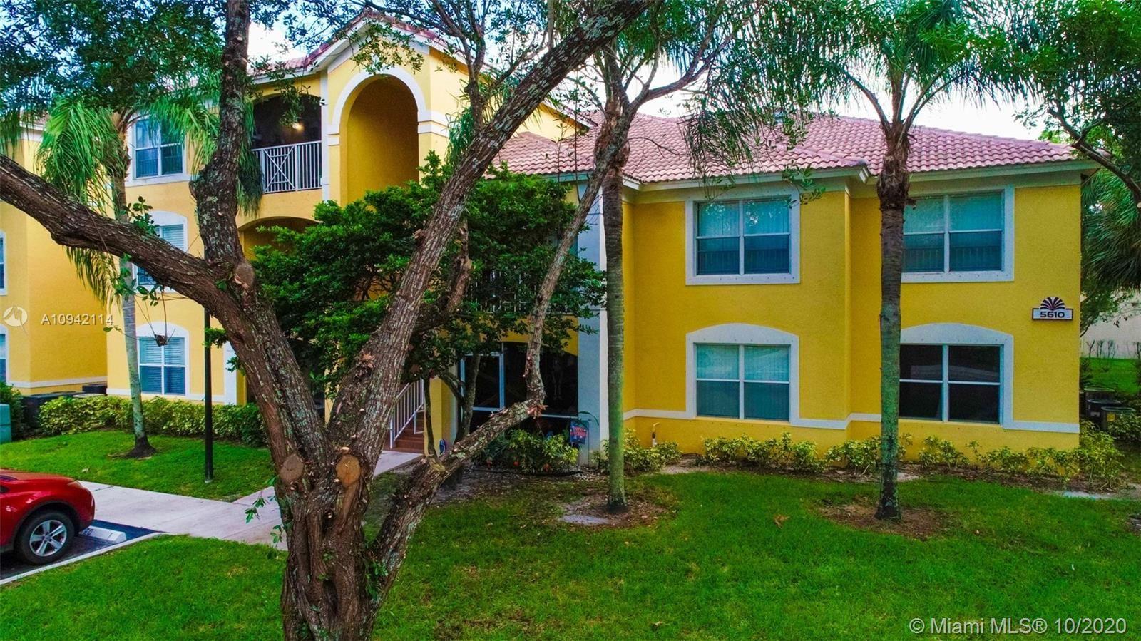 5610 NW 61st St #1106, Coconut Creek, FL 33073 - #: A10942114