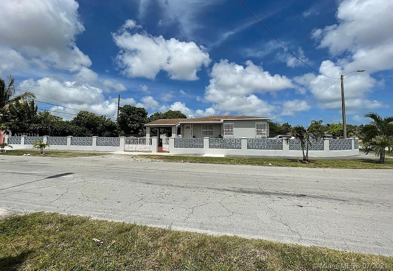 511 NW 30th Pl, Miami, FL 33125 - #: A11071114
