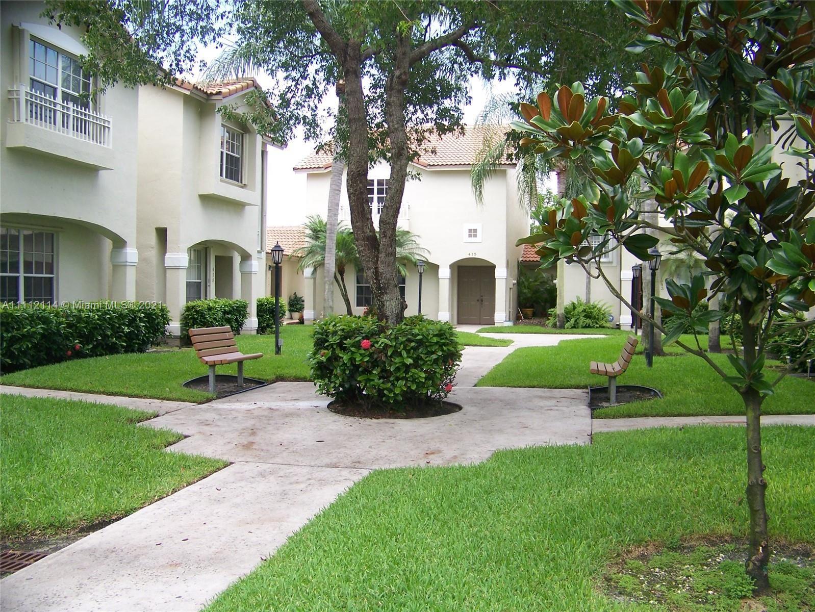 415 NW 109th Ave, Pembroke Pines, FL 33026 - #: A11112114