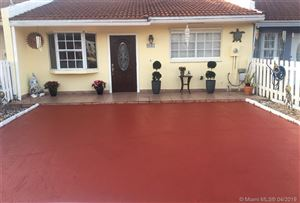 Photo of Listing MLS a10661115 in 8845 NW 118 ST #8845 Hialeah Gardens FL 33018