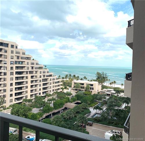 Photo of Listing MLS a10808115 in 201 Crandon Blvd #922 Key Biscayne FL 33149