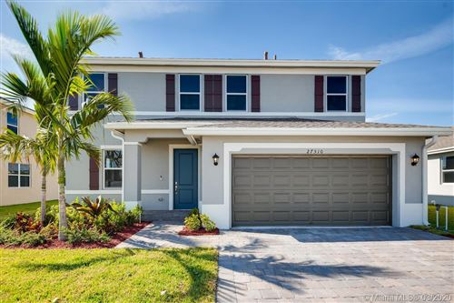Photo of Listing MLS a10820115 in 27510 SW 135th Avenue Road Homestead FL 33032
