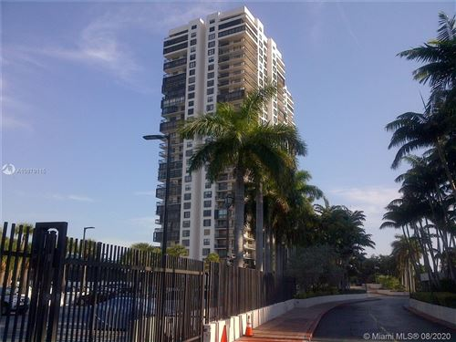 Photo of Listing MLS a10879115 in 2333 Brickell Ave #911 Miami FL 33129