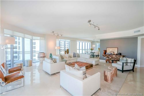 Photo of 3535 S Ocean Dr #606, Hollywood, FL 33019 (MLS # A10926115)