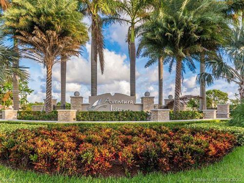 Photo of 340 NE 194th Ter #340, Miami, FL 33179 (MLS # A10928115)