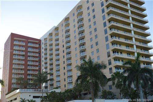 Photo of 1551 N Flagler Dr #703, West Palm Beach, FL 33401 (MLS # A10939115)