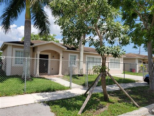 Photo of 1331 NW 9th Ct, Florida City, FL 33034 (MLS # A10949115)