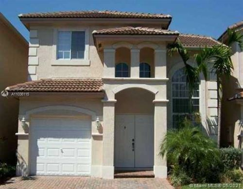 Photo of 6720 NW 109th Ct, Doral, FL 33178 (MLS # A11036115)