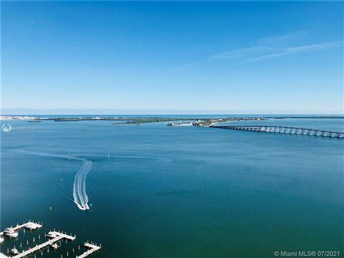 Photo of 1643 Brickell Ave #3604, Miami, FL 33129 (MLS # A11070115)