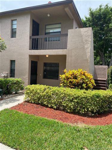 Photo of 21365 Cypress Hammock Dr #20K, Boca Raton, FL 33428 (MLS # A11071115)