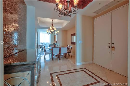 Photo of 18101 Collins Ave #4208, Sunny Isles Beach, FL 33160 (MLS # A11080115)