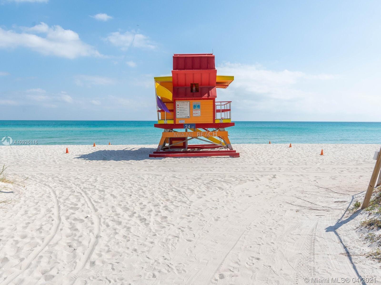 2401 Collins Ave #1508, Miami Beach, FL 33140 - #: A10925115