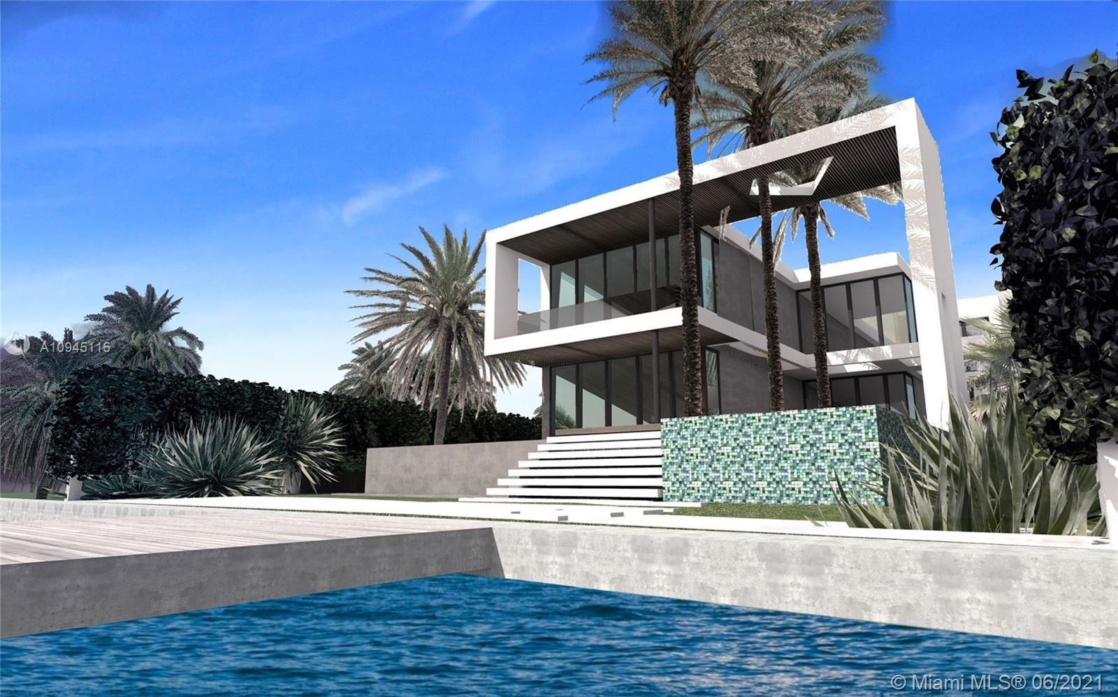 165 N Hibiscus Dr, Miami Beach, FL 33139 - #: A10945115