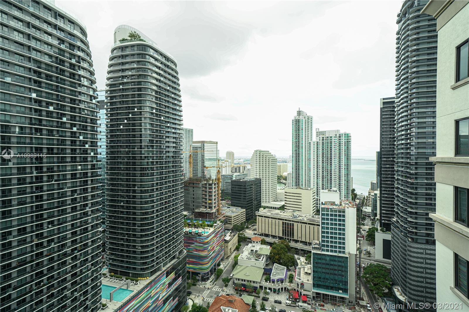 999 SW 1st Ave #PH05, Miami, FL 33130 - #: A10989115
