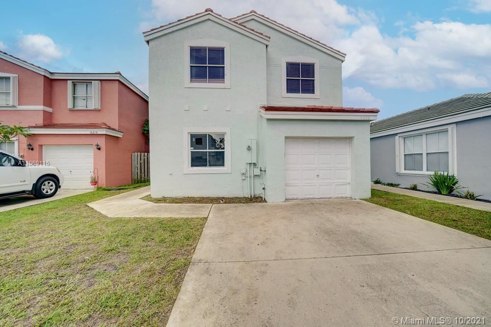 6222 Navajo Terrace #6222, Margate, FL 33063 - #: A11069115