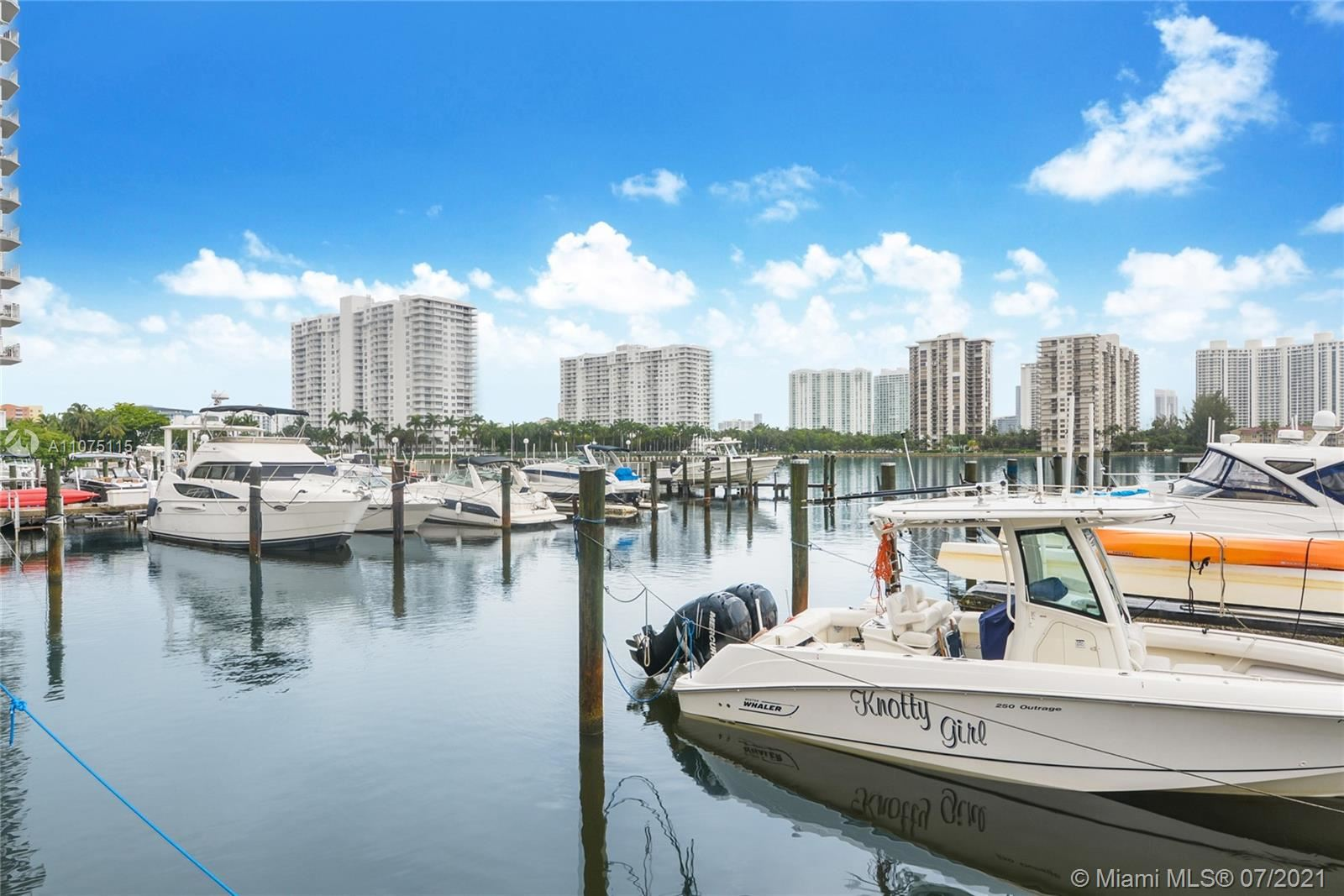 Photo of 18021 Biscayne Blvd #404, Aventura, FL 33160 (MLS # A11075115)