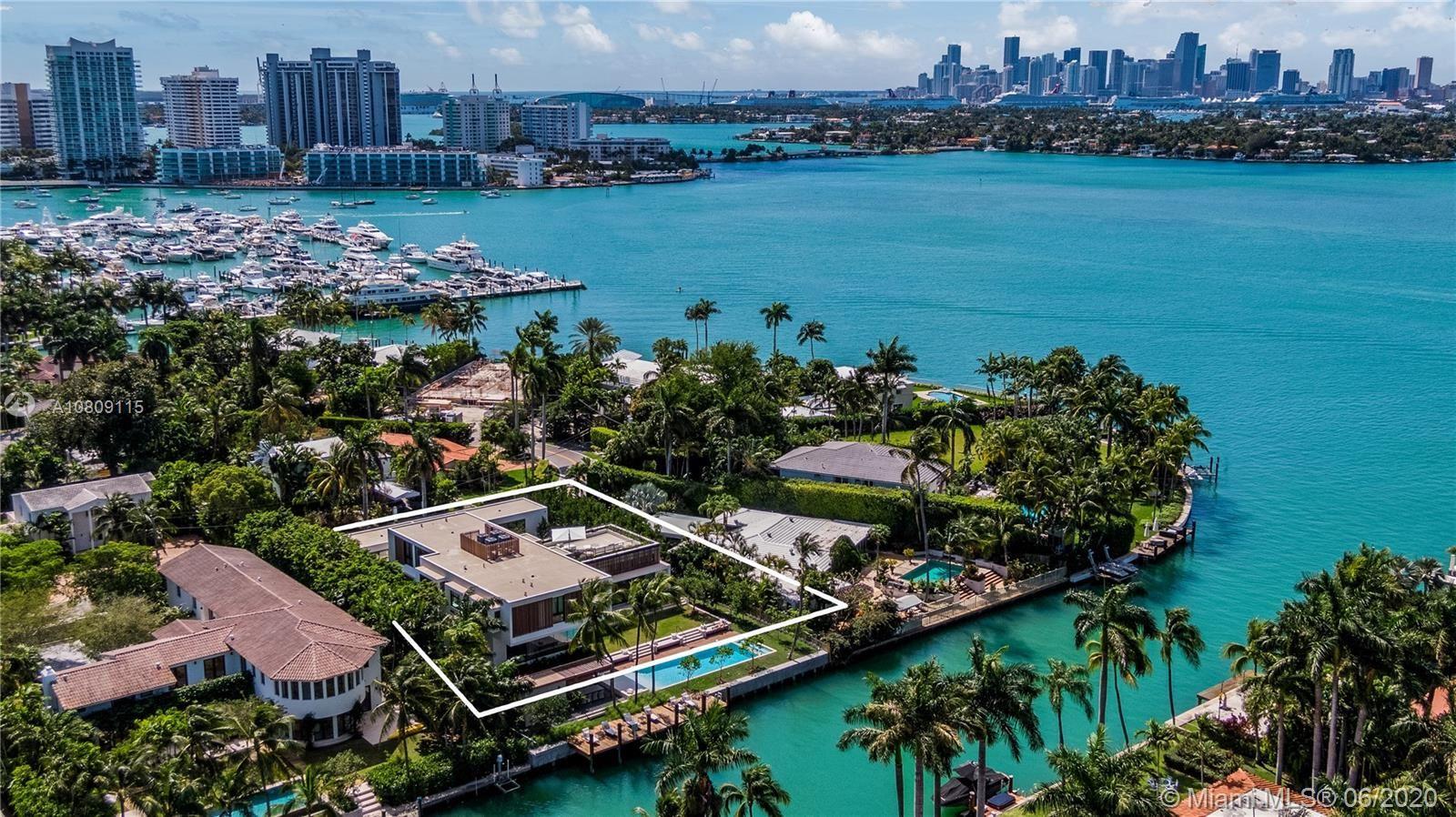 Photo 50 of Listing MLS a10809115 in 1635 W 22nd St Miami Beach FL 33140