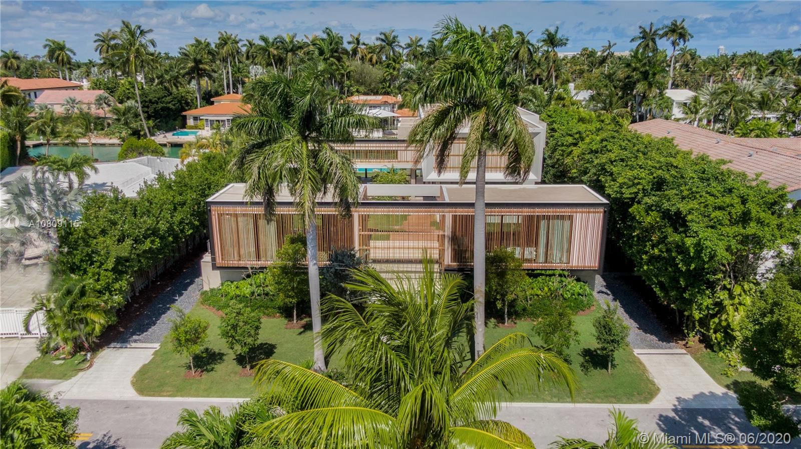 Photo 51 of Listing MLS a10809115 in 1635 W 22nd St Miami Beach FL 33140